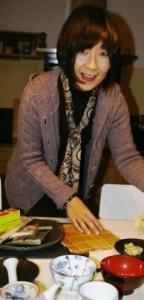 hiromi nakai japanse les online