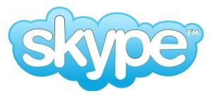japanse les online via skype-logo